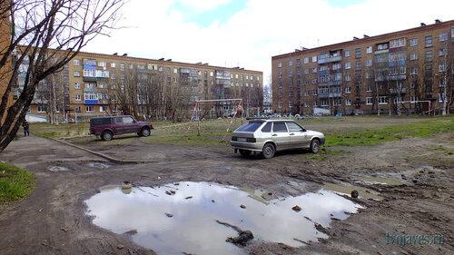 Фото города Инта №6724  Чернова 2 и Куратова 10 22.05.2014_14:14
