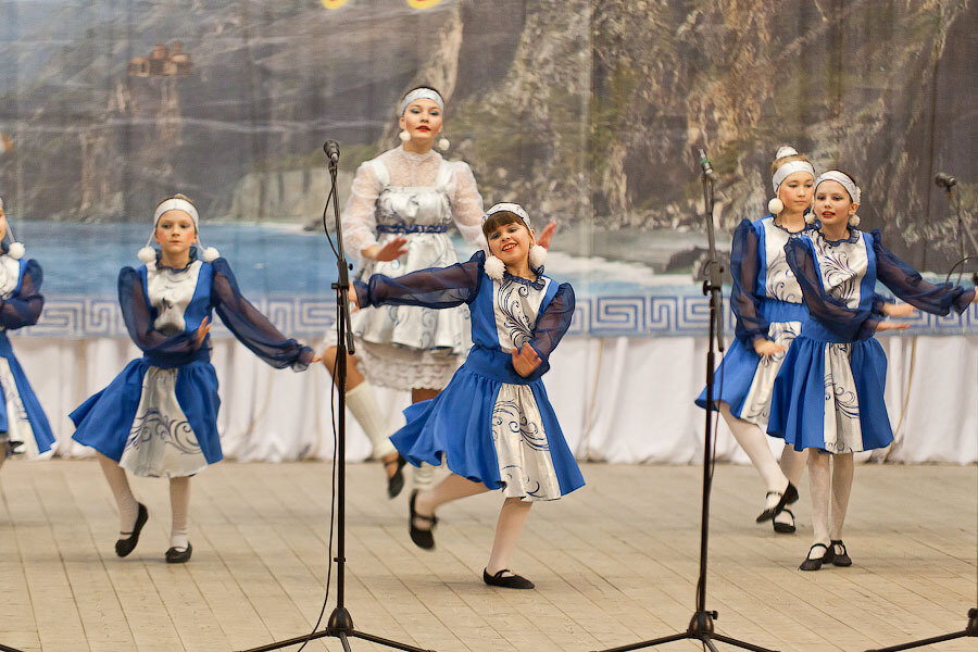 Витязево концерт 2014