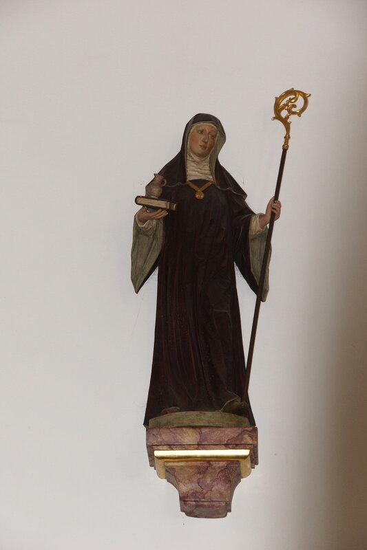 St.Anna. Mörnsheim