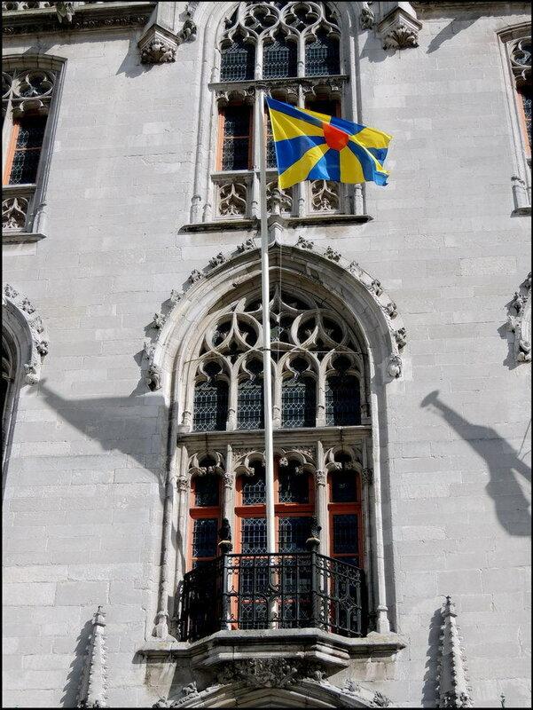 Brugge 9151 Provinciaal Hof
