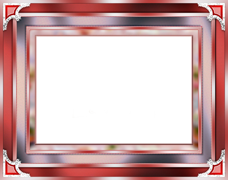 【边框相框素材篇】漂亮相框 第2辑 - 浪漫人生 - .