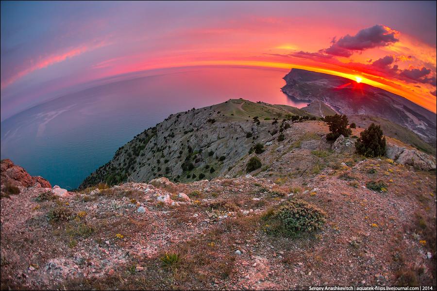 Крым: как живет полуостров с Россией