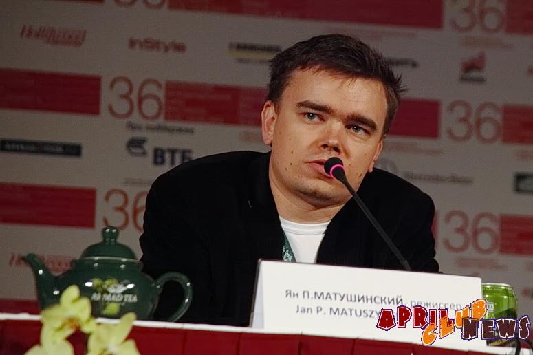 Януш Матушинский