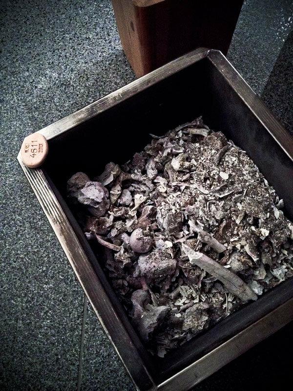 Как работает крематорий в Дании