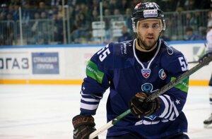 Миклушевский: в «Адмирале» будут играть приморские хоккеисты