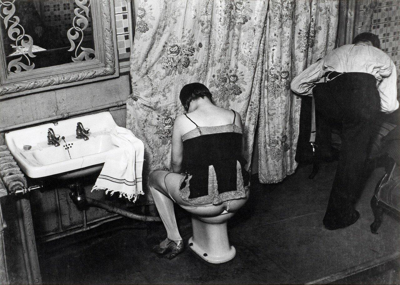 Ретро порно 1932 21 фотография