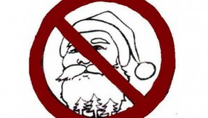 В Саудовской Аравии запретили отмечать Новый год