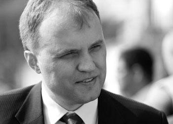 Шевчук подписал закон, направленный на стабилизацию экономики ПМР