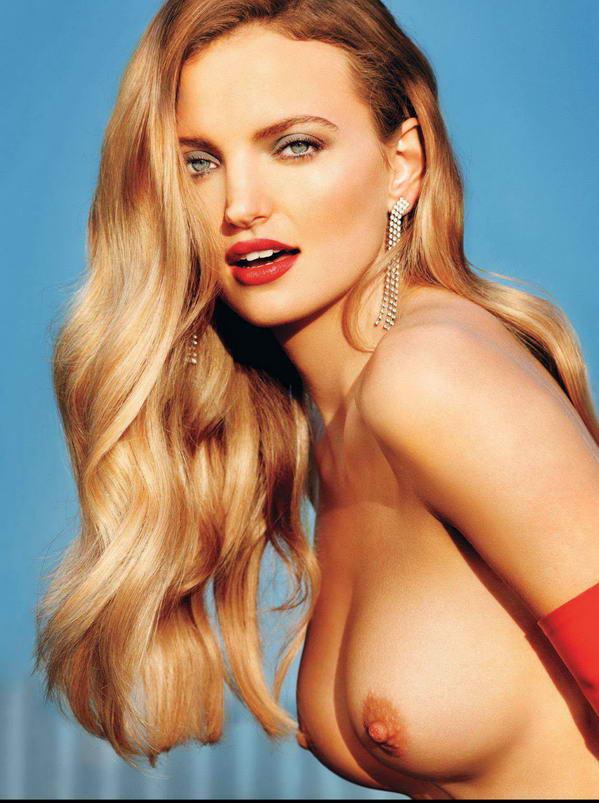 Playboy Slovenia - February 2014