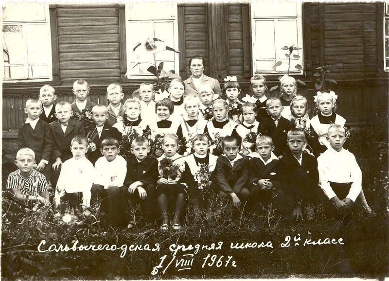 Выпускники 1976 года