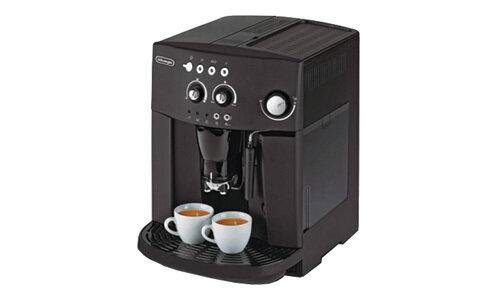 Причины поломки и ремонта кофемашин