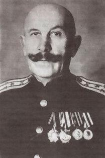 Инженер-полковник артиллерийско-технической службы Владимир Еронимович Маркевич
