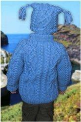 Универсальная курточка от Sirdar