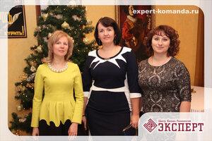 2013-12-20 Новогодний корпоратив
