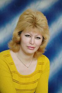 Шаркова Светлана Абильдаевна