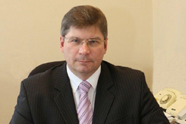 ВПензе завели дело наушедшего вотставку вице-губернатора