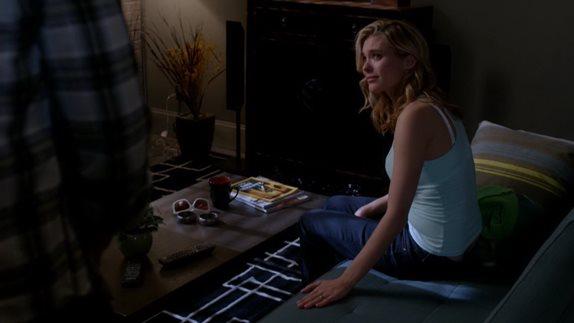 Сьюзи Абромейт о съёмках в «Сверхъестественном»