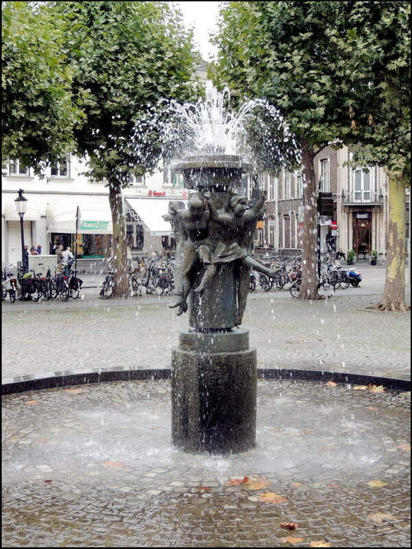 Maastricht 7263 Vrijthof