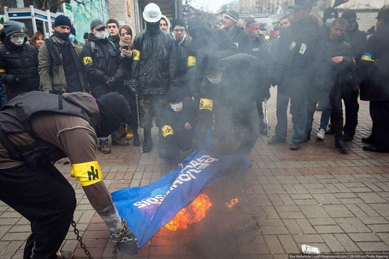 Любые выборы в Украине будут аморальными, пока не назовут виновных в гибели людей на Майдане. 0_e67c4_acff27ec_XL