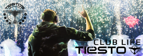 Tiesto - Club Life 351-390 (2013) MP3