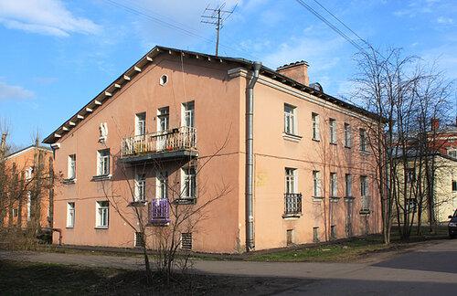 Дубровская 10