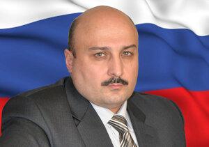 Анатолий Кусраев