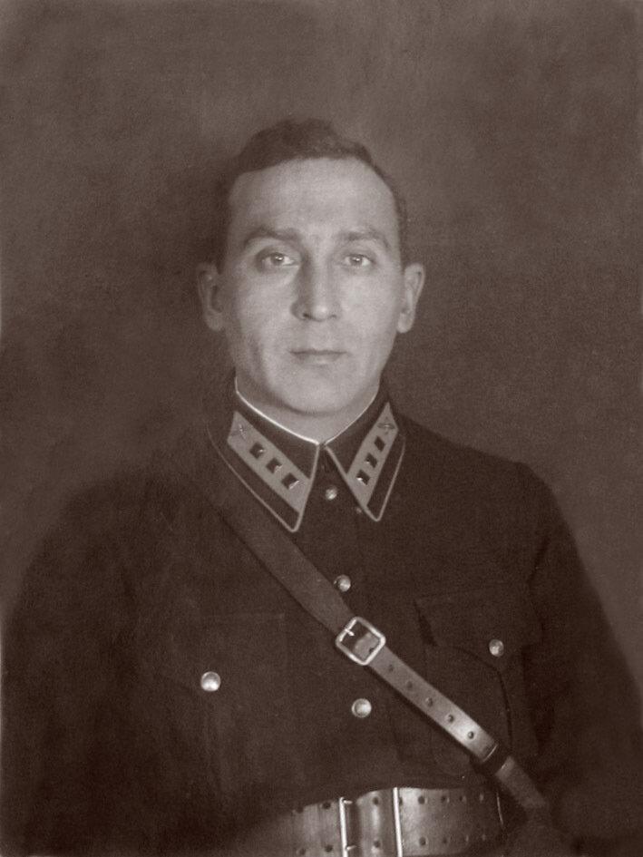 1938. 23.12. Вартанов Николай Георгиевич