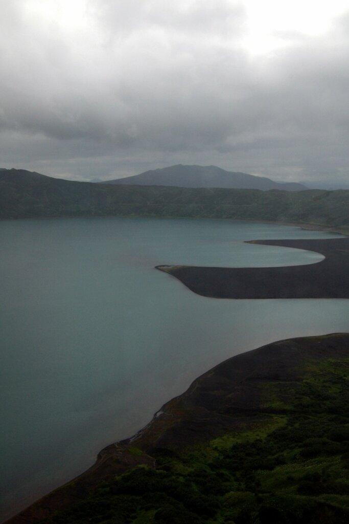 Камчатка, Карымское озеро