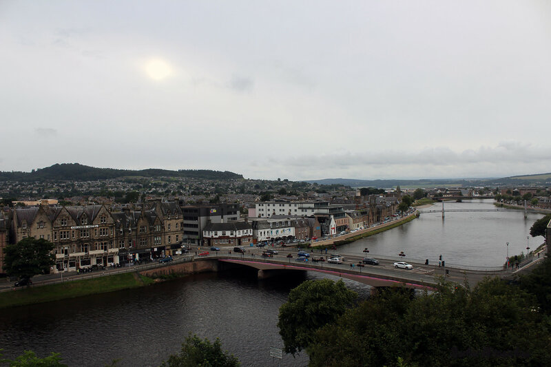 Inverness (Scotland)
