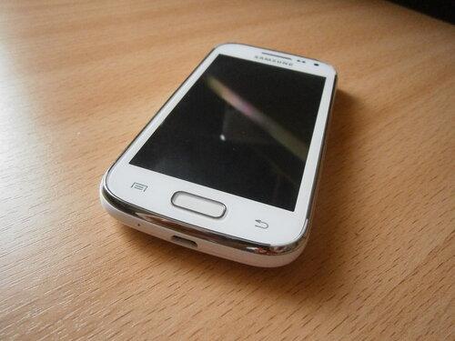 Samsung Galaxy Ace 2 GT-i816 - Как стареют