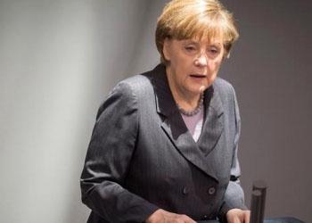 Меркель опровергла заявление об исключении России из G8