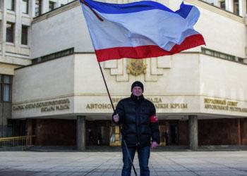 Конституционный суд России утвердил присоединение Крыма