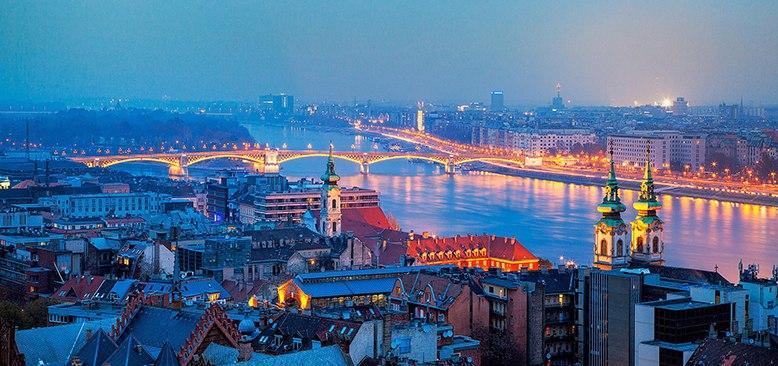 Получаем ВНЖ в Венгрии вместе с «Эсперанто»