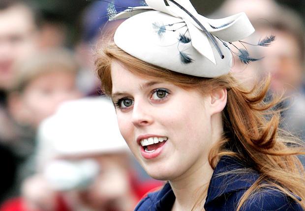 Расточительная принцесса Великобритании