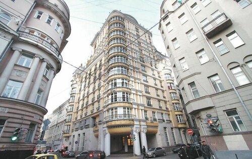 Эксперты отобрали 15 лучших Московских жилых комплексов