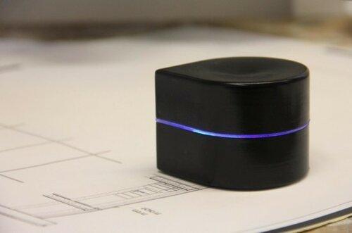 Маленький портативный принтер в нужные моменты всегда будет у вас под рукой