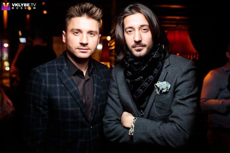 Гала-ужин Премии Муз-ТВ 2014 Эволюция 31.03.14