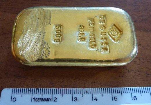 Скайрим где найти золотой слиток