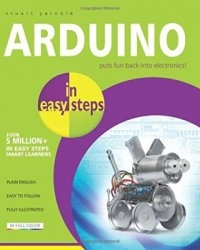 Книга Arduino in Easy Steps