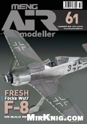 Журнал AIR Modeller - Issue 61