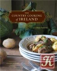 Книга Книга The Country Cooking of Ireland