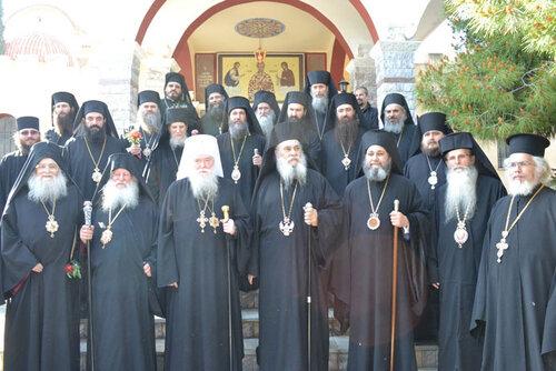 Объединение ИПЦ Греции