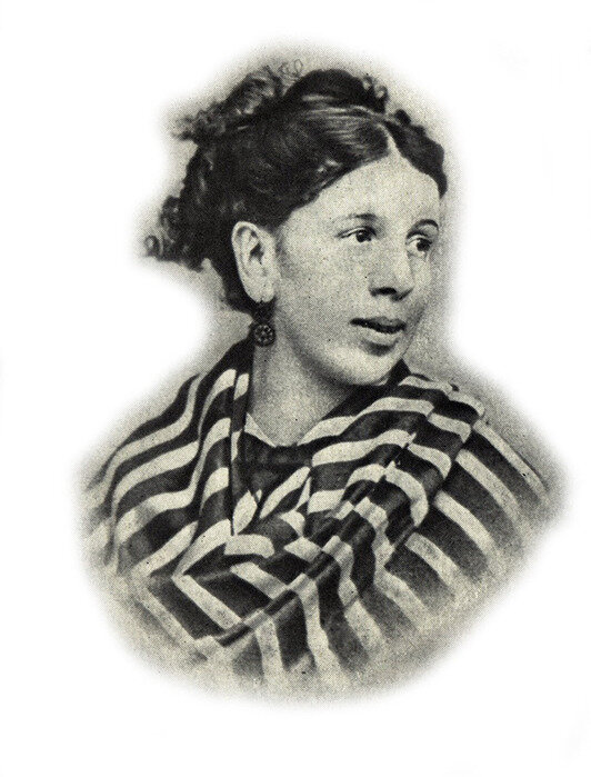 Татьяна Кузьминская