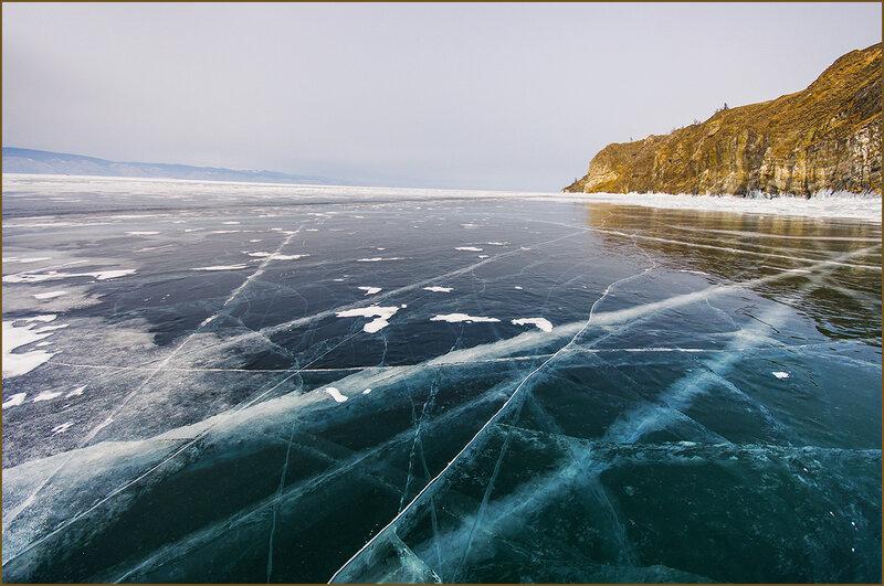 Байкальские линии