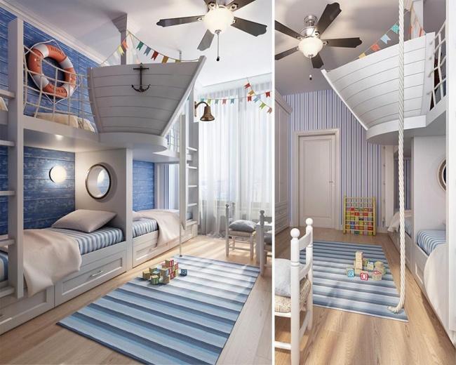 Лучший дизайн комнаты 185