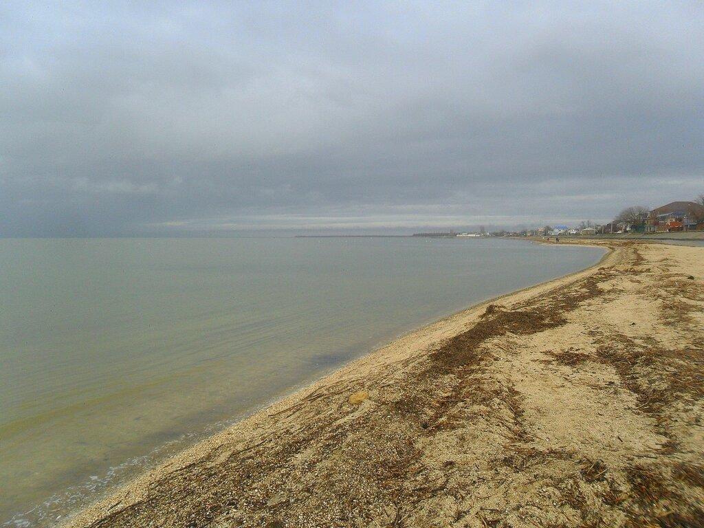 На берегу, февраль ... SAM_5367.JPG