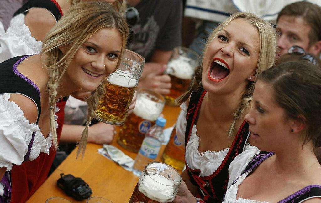 Верные немки