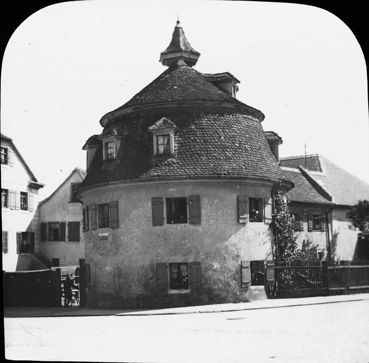 Ансбах. 1904