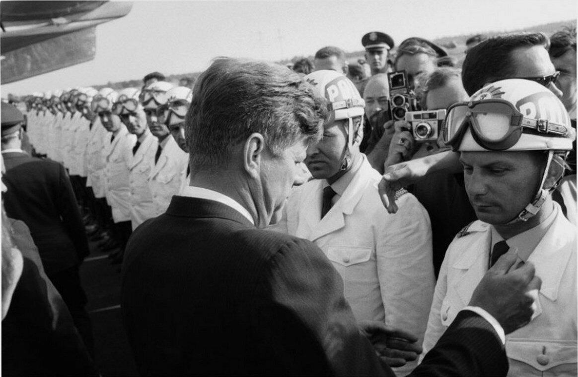 26 июня 1963