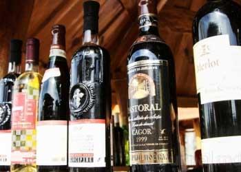 В результате эмбарго молдавские виноделы понесли убытки в $ 20 млн